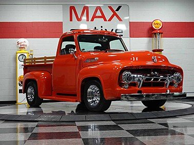 1954 Ford F100 for sale 101506180