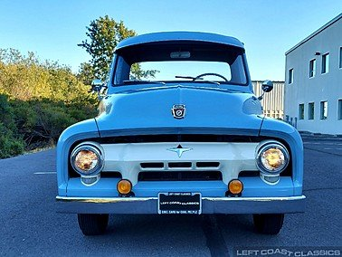 1954 Ford F100 for sale 101556880