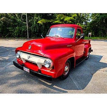 1954 Ford F100 for sale 101594348