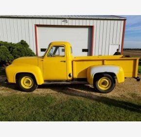1954 Ford F250 for sale 101233614