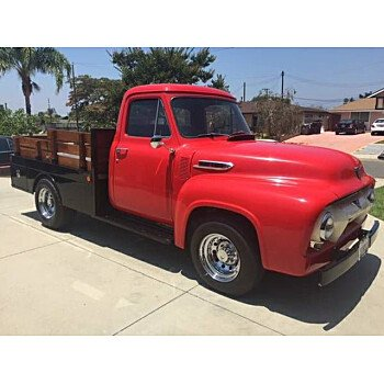 1954 Ford F250 for sale 101535732