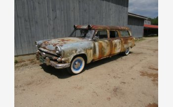 1954 Ford Other Ford Models for sale 100996018