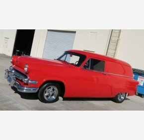 1954 Ford Other Ford Models for sale 101400048