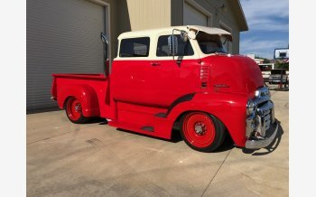 1954 GMC Custom for sale 101172549