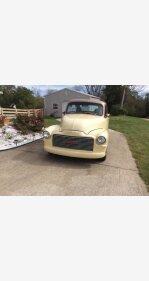 1954 GMC Custom for sale 100942483