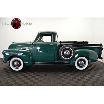 1954 GMC Pickup for sale 101089171