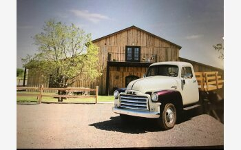 1954 GMC Pickup for sale 101624790