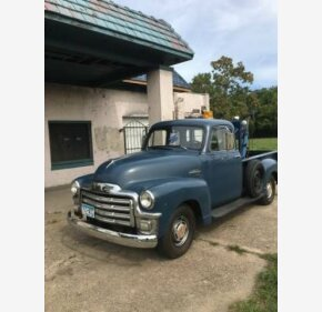 1954 GMC Pickup for sale 101281178