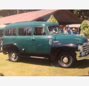 1954 GMC Suburban for sale 100930524