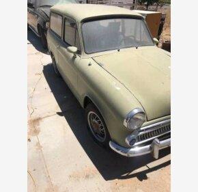 1954 Hillman Husky for sale 101356450