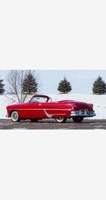 1954 Hudson Hornet for sale 101198322