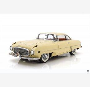 1954 Hudson Italia for sale 101079211