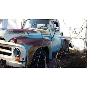 1954 International Harvester Pickup for sale 100863581