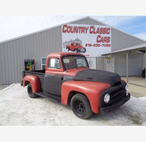 International Harvester Pickup Classics For Sale