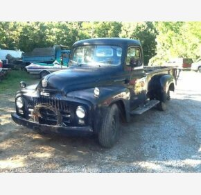 1954 International Harvester Pickup for sale 101211510