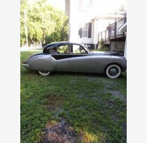 1954 Jaguar Mark VII for sale 101005628