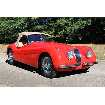 1954 Jaguar XK 120 for sale 100914248