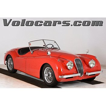 1954 Jaguar XK 120 for sale 101011563