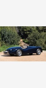 1954 Jaguar XK 120 for sale 101131042