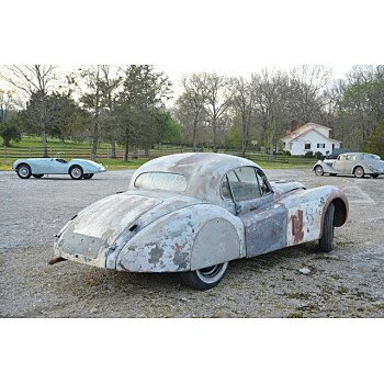 1954 Jaguar XK 120 for sale 101145371