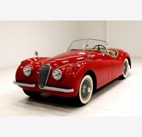 1954 Jaguar XK 120 for sale 101202514