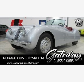 1954 Jaguar XK 120 for sale 101321390