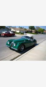 1954 Jaguar XK 120 for sale 101360528