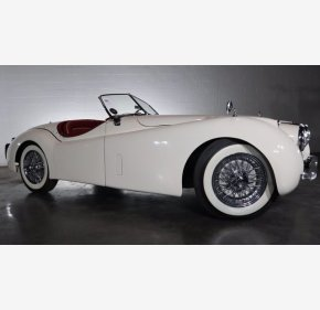 1954 Jaguar XK 120 for sale 101391976