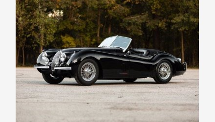 1954 Jaguar XK 120 for sale 101403970