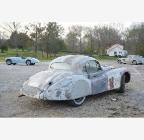1954 Jaguar XK 120 for sale 101408078