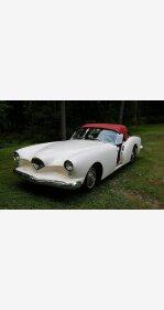 1954 Kaiser Kaiser-Darrin for sale 100960599