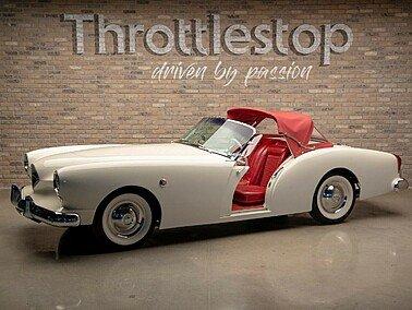 1954 Kaiser Kaiser-Darrin for sale 101306263