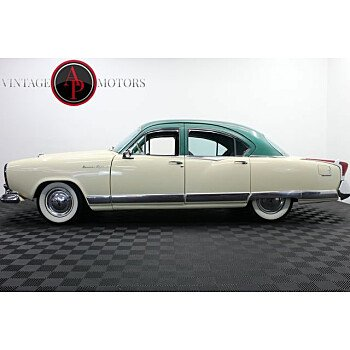 1954 Kaiser Special for sale 101370048