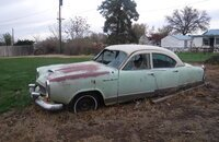 1954 Kaiser Special for sale 101404883