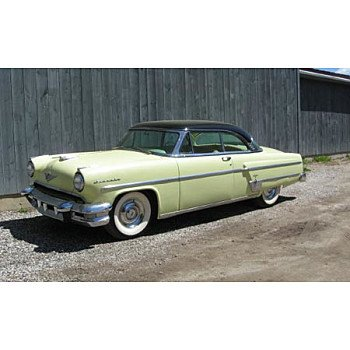 1954 Lincoln Capri for sale 100742033