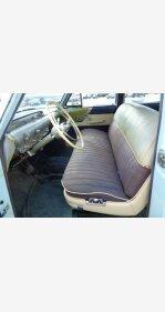 1954 Lincoln Capri for sale 100917901