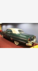 1954 Lincoln Capri for sale 101116776