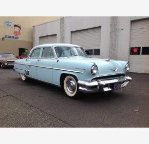 1954 Lincoln Capri for sale 101121035