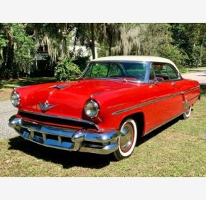 1954 Lincoln Capri for sale 101239314