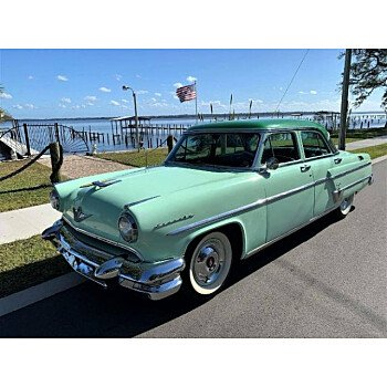 1954 Lincoln Capri for sale 101262232