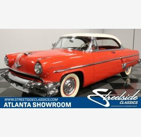 1954 Lincoln Capri for sale 101305266