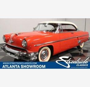 1954 Lincoln Capri for sale 101305266