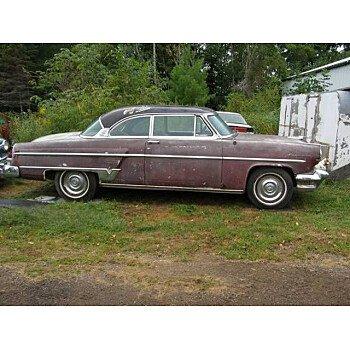 1954 Lincoln Capri for sale 101573875
