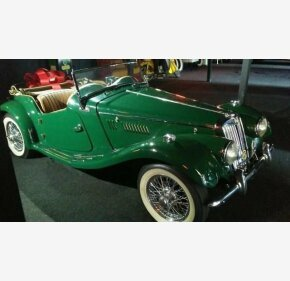 1954 MG TF for sale 100955083