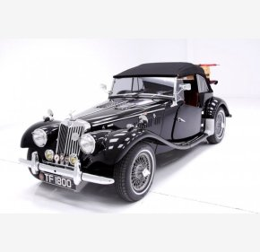 1954 MG TF for sale 101051960