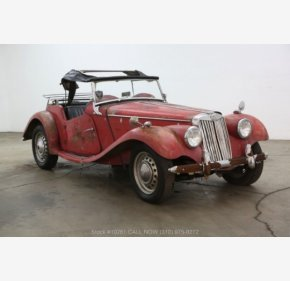 1954 MG TF for sale 101059128