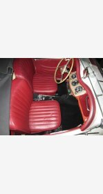 1954 MG TF for sale 101066874