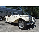 1954 MG TF for sale 101165498