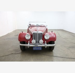 1954 MG TF for sale 101219171
