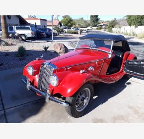 1954 MG TF for sale 101269601